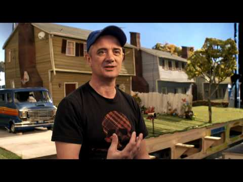 ParaNorman Featurette: Hand Making ParaNorman