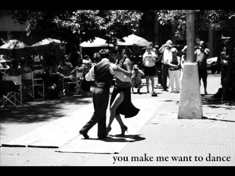 Deborah Anderson - You Make Me Want To