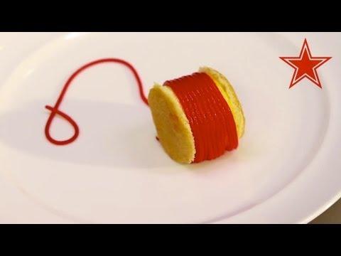 The Perfect Dish by Matteo Berti  Fine Dining Lovers by SPellegrino & Acqua Panna