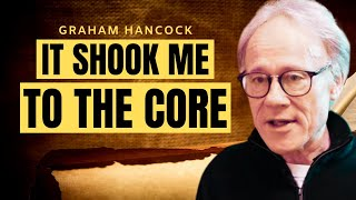 People Are Waking Up To The Truth | Graham Hancock