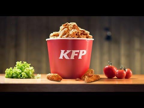 KFC heet vanaf nu KFP (Wakker Dier)