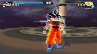 (Download) Goku Migatte no Gokui DBZ BT3|Goku Ultra Instinct|تحميل غوكو الغريزة الفائقة