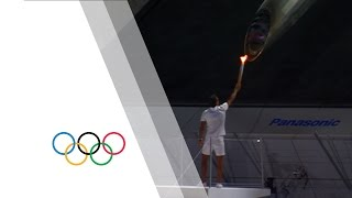 Athens 2004 Olympic Games - Official Olympic Film | Olympic History