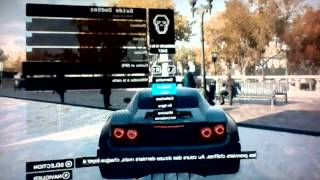 Watch Dogs ep1 part1: Voiture mangeuse d
