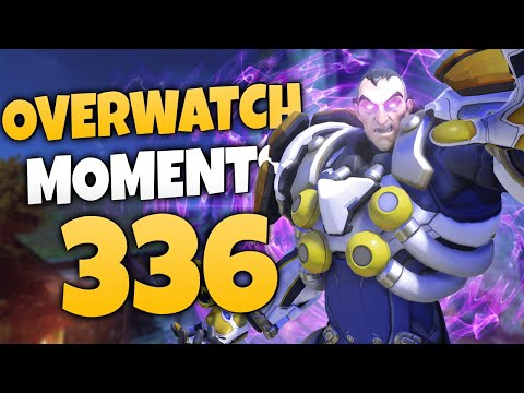 Overwatch Moments #336