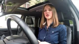 видео Обзор третьего поколения Honda Pilot