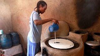 Эфиопский злак теф – всё популярнее в Калифорнии (новости)