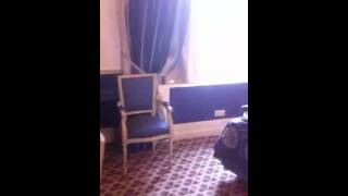 Hotel Le Metropole Brüssel Deluxe Room 408