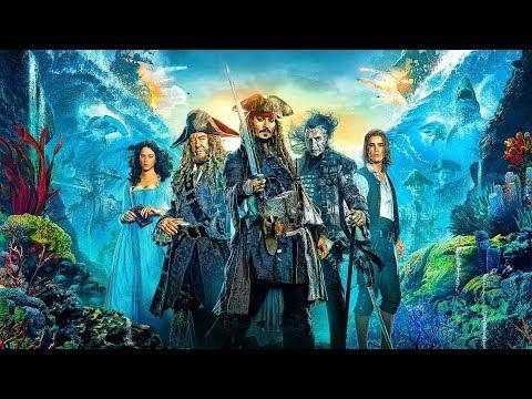 Pirates of the Caribbean: Dead Men Tell No Tales - Alternate Trailer