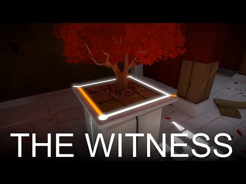 Bumbling Through The Witness p.12