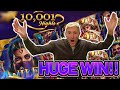 HUGE WIN!!! 10001 NIGHTS BIG WIN - €10 bet on NEW SLOT slot from Red Tiger Gaming