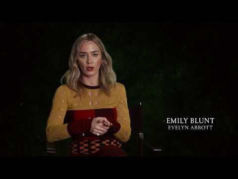 """A Quiet Place Part II – """"Questions Answered"""" – Paramount Pictures NZ"""