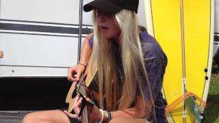 Underneath Your Clothes Shakira cover Jamie McDell