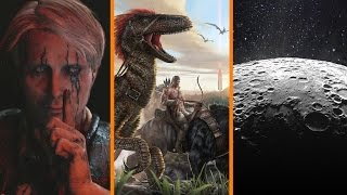 No One Gets Death Stranding! + Modders Make $4K/Month + Moon Tourism Kicks Off - The Know