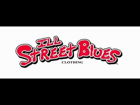 Ill Street Blues Clothing in NYC June 2014