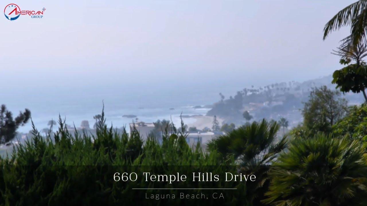 [Nhà Bên Mỹ_Laguna Beach]- Tận Hưởng Các Tiện Ích Bãi Biển, Tầm Nhìn Toàn Cảnh Để Giải Trí Thư Giản