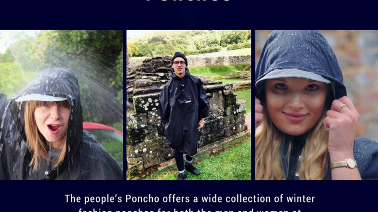 Shop for and buy rain poncho online at macy's. Find rain poncho at macy's.