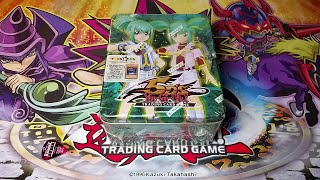 Yu-Gi-Oh Leo & Luna Tin Opening - Broken Pack!