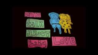 [ Stop Motion ] Let's Talk About Love