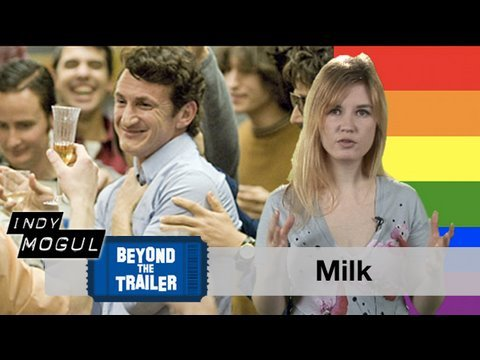 Milk Movie Review: Beyond The Trailer