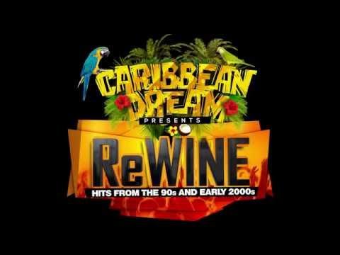Caribbean Dream: Rewine