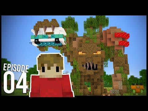 Hermitcraft 8: Episode 4 - VIC-TREE!