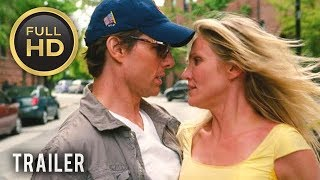 ???? KNIGHT AND DAY (2010) | Full Movie Trailer in HD | 1080p