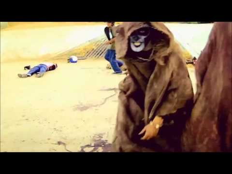 V/H/S: Viral Official Trailer #1 (2014)- (Found Footage Horror Sequel HD)