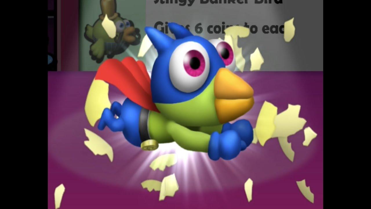 8000 Gambar Burung Zombie HD