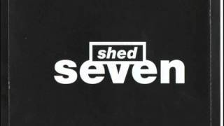 Watch Shed Seven Hanging On The Outside video