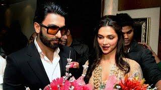 Deepika Padukone & Ranveer Singh To Get Engaged Soon?