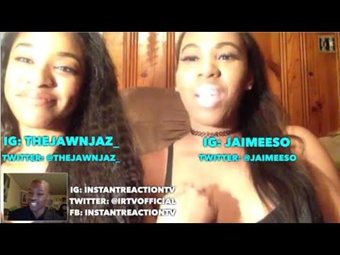 BGC15 Jaz and Jaimee Turnt Interview! Talks BGC15 TEA & More!