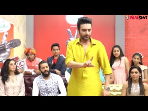 Shekhar Ravjiani gets angry over reporter's question: Watch video | Filmibeat
