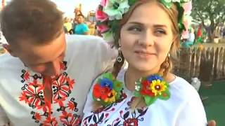 Фестиваль «Свадьба в Малиновке плюс»