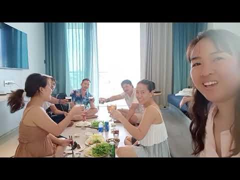 Review Căn Hộ Nghỉ Dưỡng Alma Resort  Kỉ Niệm Kì Nghỉ Gia Đình