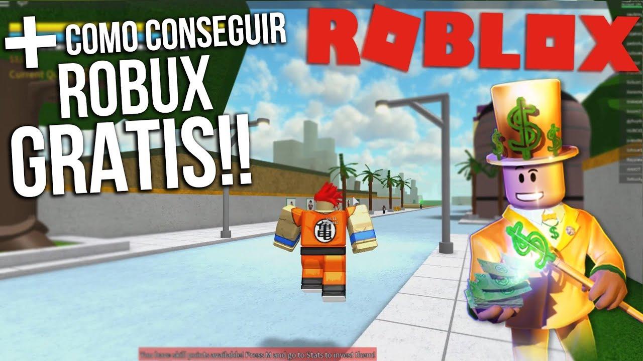 Cambio Por Una De Roblox El Audio Malo - El Mejor Metodo Para Ganar Robux Gratis Roblox Dragon Ball Z