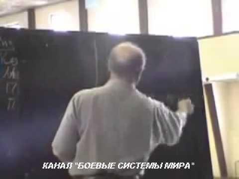 ч1-1 #Закисление в схватке, лактат, #Физиология спорта #Селуянов, лекция для сборной РФ по самбо