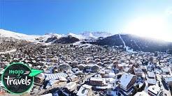 Top 10 Skiing Destinations in Europe