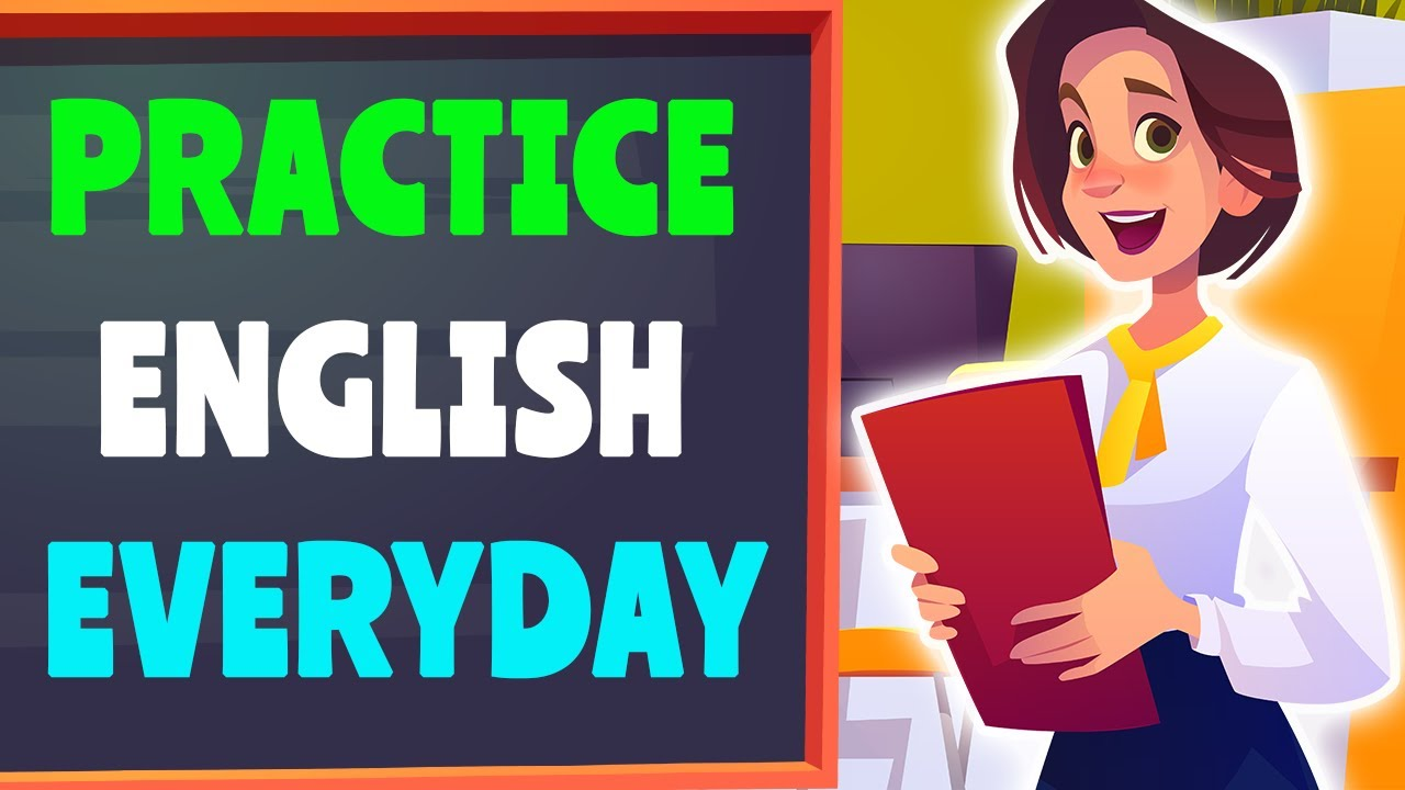 Download English Listening and Speaking Practice | English Conversation