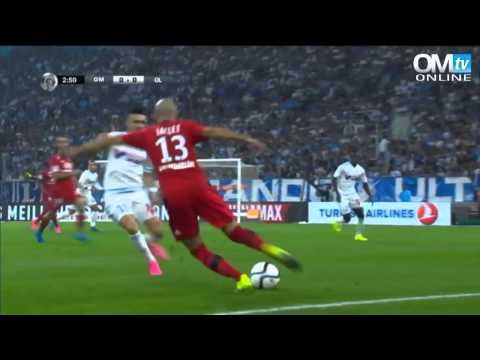 OM 1-1 Lyon Le match en intégralité