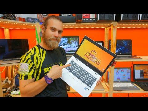 Обзор ноутбука HP ProBook 640 G4 | Ноутбук за 39 999 руб