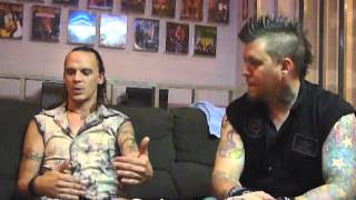 12 Stones Behind The Bands - Season 2, Episode 15,8/5/12