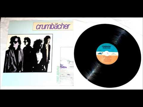 "Crumbächer - ""Thunder Beach"" Complete Album"