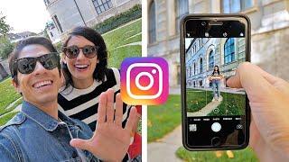 ASI se deben tomar fotos con el móvil - Mejora tus fotos HOY!