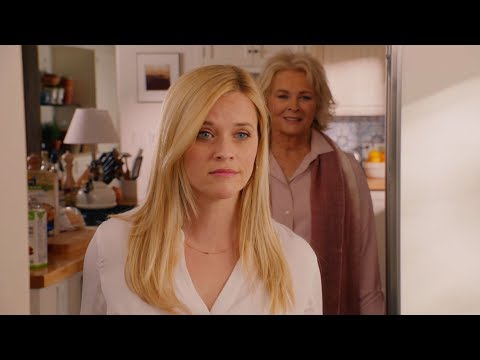 'Home Again' Official Trailer 2 (2017) | Reese Witherspoon