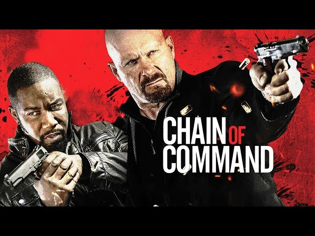 Chain of Command (Film in voller Länge, Thriller ganzer Film Deutsch) *HD*