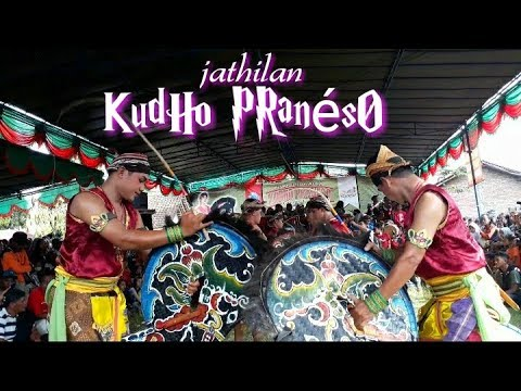 Kudho Praneso 22 april 2018 #babak 3