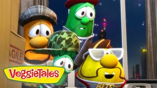 Veggietales | Bubble Rap | Silly Songs With Larry Compilation | Cartoons For Kids