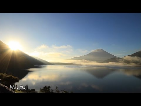 Promotional Video : Golden Route (Tokyo-Mt. Fuji-Kyoto-Osaka)
