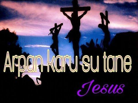arpan karu su tane lyrics gujarati christ lyrics song jesus song